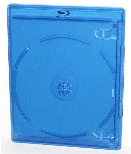 Esperanza Box na 1 DVD Blu-Ray - 5-pack ve fólií (modrý)