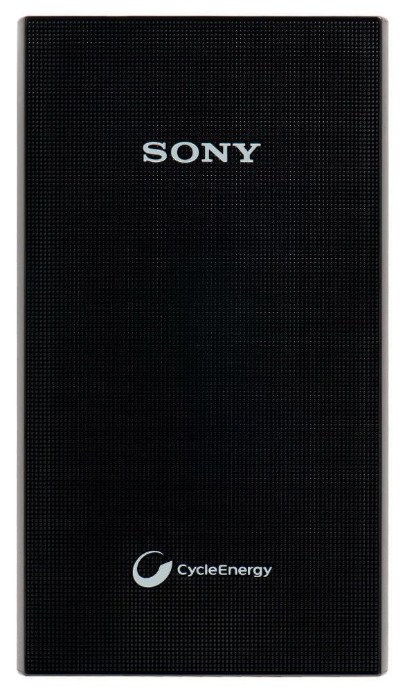 Sony CP-V10AB (černá) - 10000 mAh power bank
