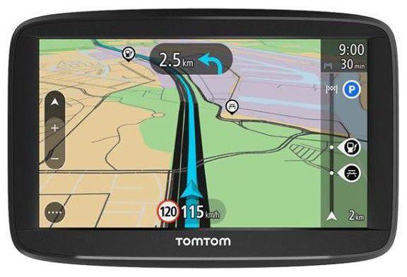 TomTom START 42 Regional Lifetime