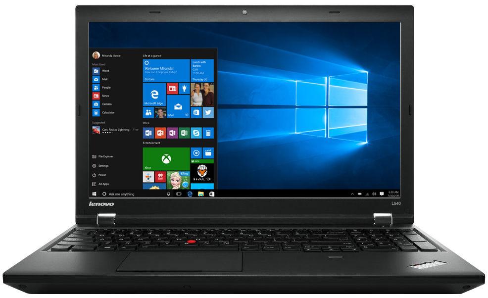 Lenovo ThinkPad L540, 20AV0072XS