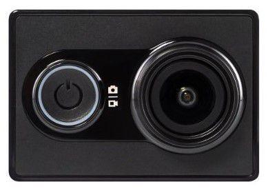 Xiaomi Yi Action Camera Yi-c (černá)
