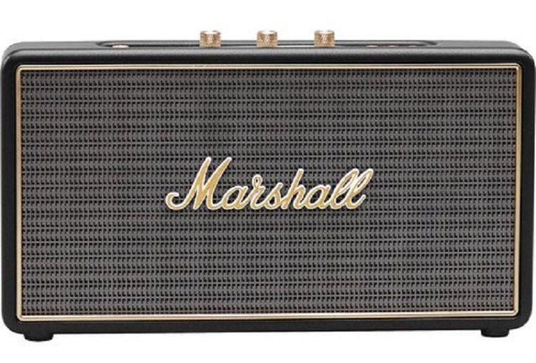 Marshall Stockwell (černý) bez pouzdra