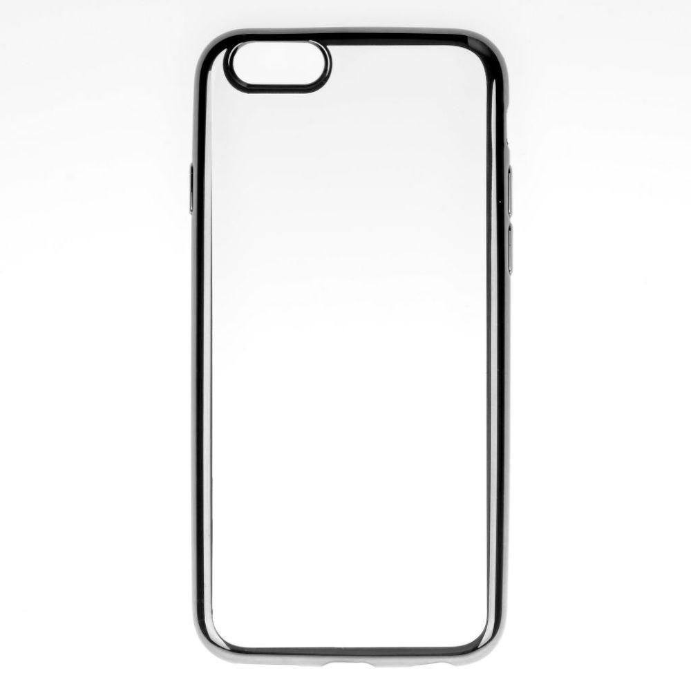 Winner Az. Lase. Elect. pouzdro pro Apple iPhone 6 (černé)