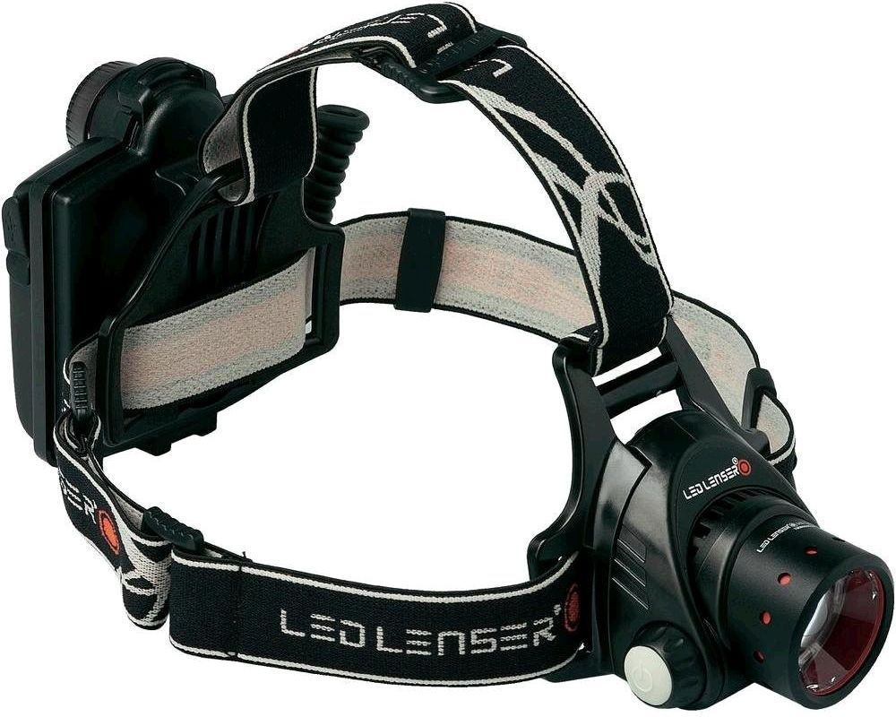 LED Lenser H14.2 - 7299