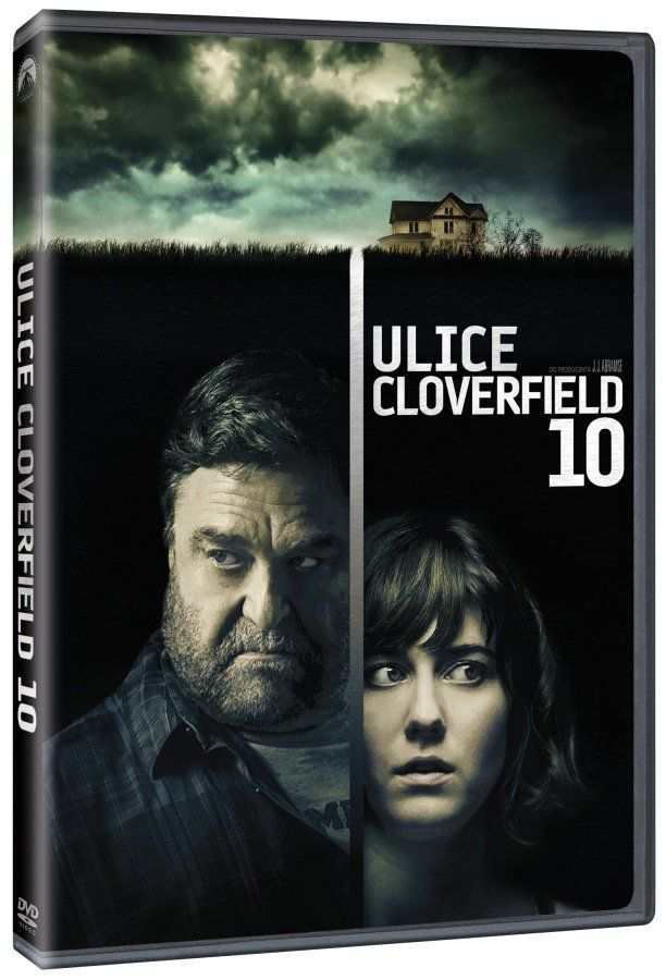 Ulice Cloverfield 10 - Magic Box DVD