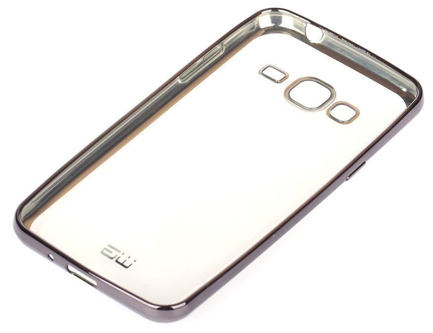 Winner pouzdro pro Samsung Galaxy J3 2016 (Černé)