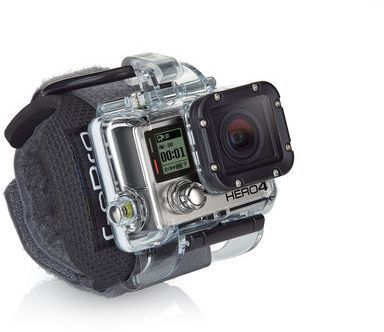 GOPRO Hero 3 Wrist Housing - Puzdro na kameru