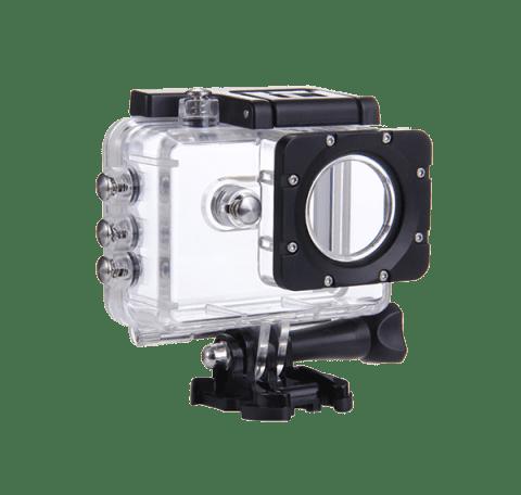 Niceboy N401 (GP401) - vodotěsné pouzdro SJCAM SJ5000