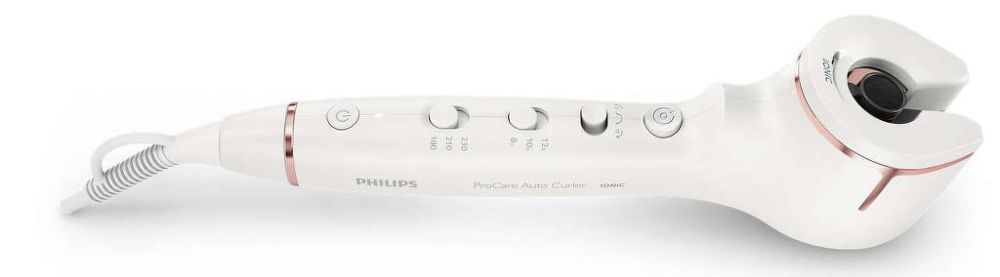 Philips HPS950/00 ProCare Auto Curler Ionic