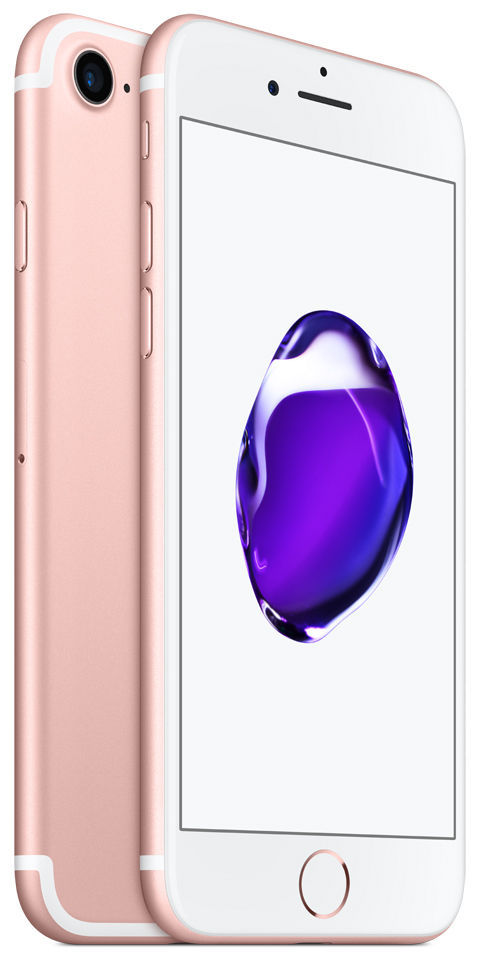 Apple iPhone 7 32GB (ružovozlatá)