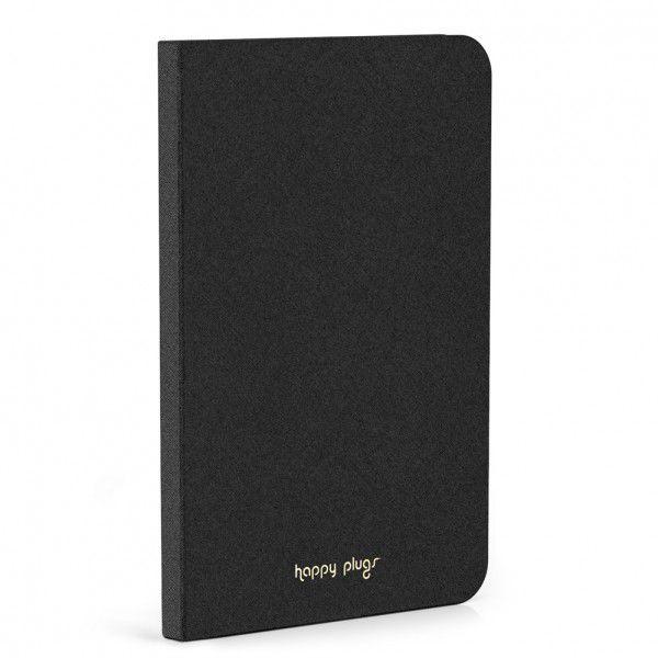 Happy Plugs flipové pouzdro pro Apple iPad Mini Retina (černé)