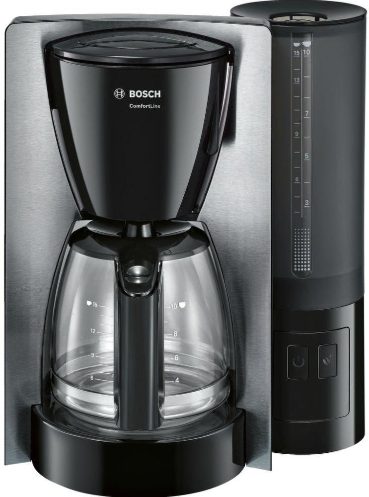 BOSCH TKA6A683 (černá) - Překapávací kávovar