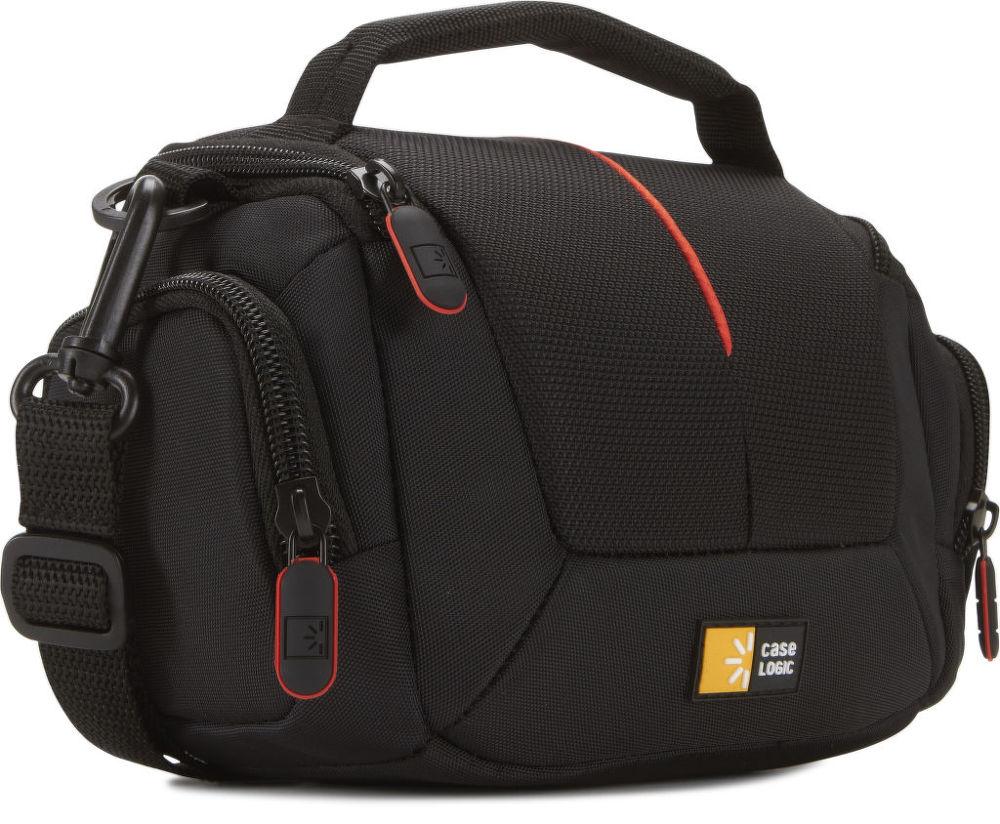 Case Logic DCB305K (černá) - fotobrašna