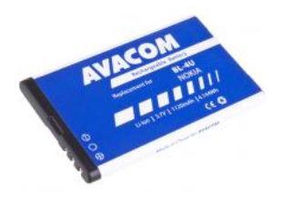 Avacom GSNO-BL4U-S1120A - baterie