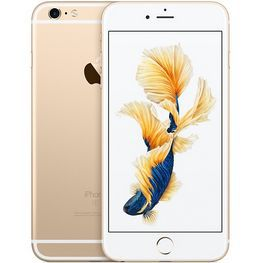 Apple iPhone 6s Plus 32 GB (zlatý)