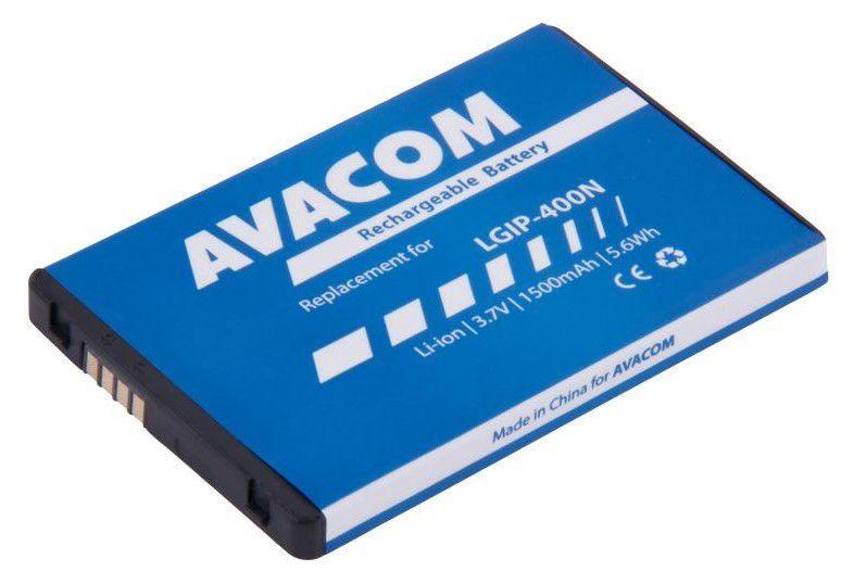 Avacom GSLG-P500-1500 - baterie