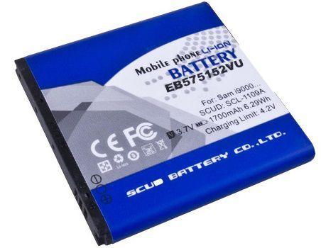 Avacom GSSA-i9000-S1700A - baterie