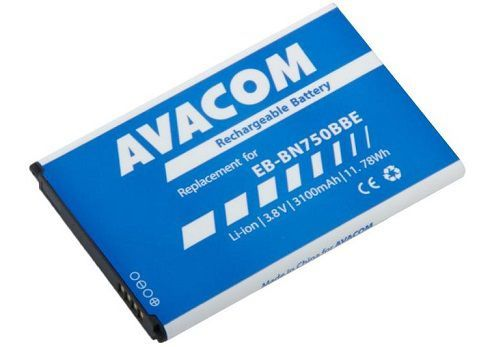 Avacom GSSA-N7505-S3100 - baterie