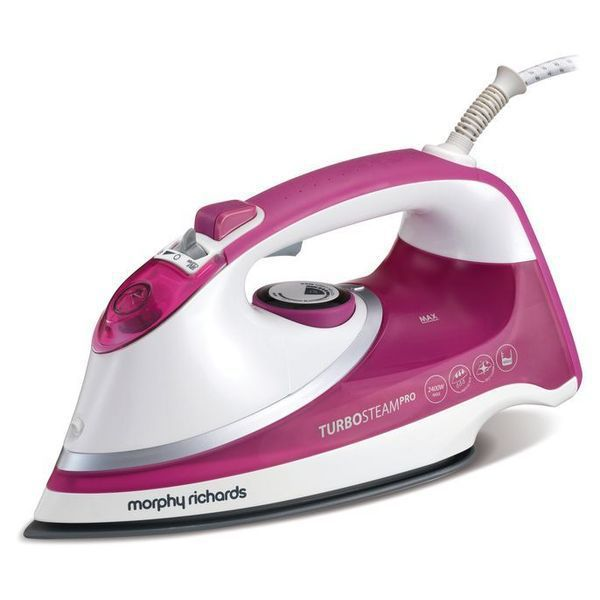 Morphy Richards 303110 Turbo Steam
