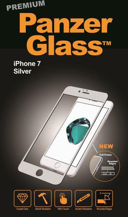 PanzerGlass 2601 ochr.sklo na Apple iPhone 7
