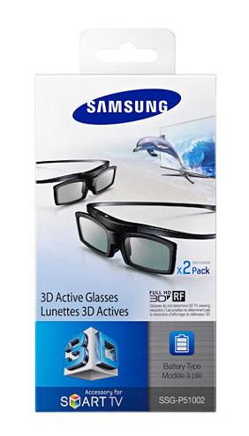 Samsung SSG-P51002/XC - 3D brýle