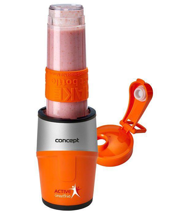 CONCEPT SM3381 (oranžový) - Smoothie mixér