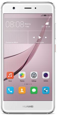 Huawei Nova Dual SIM stříbrný