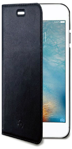 Celly AIR800BK pouzdro pro Apple iPhone 7