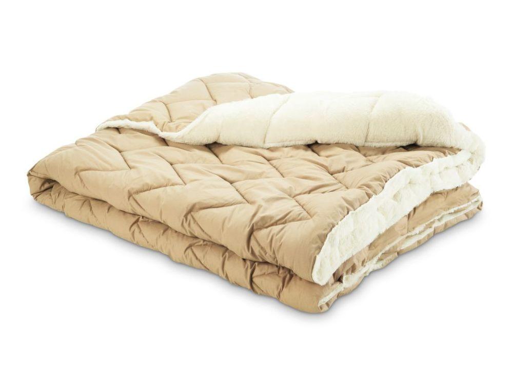 Dormeo WARM COZY - Vyhřívací deka