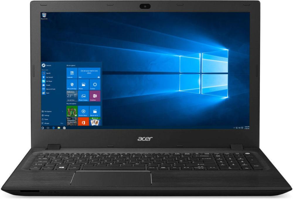 Acer Aspire F15, NX.GD5EC.003 (černý)