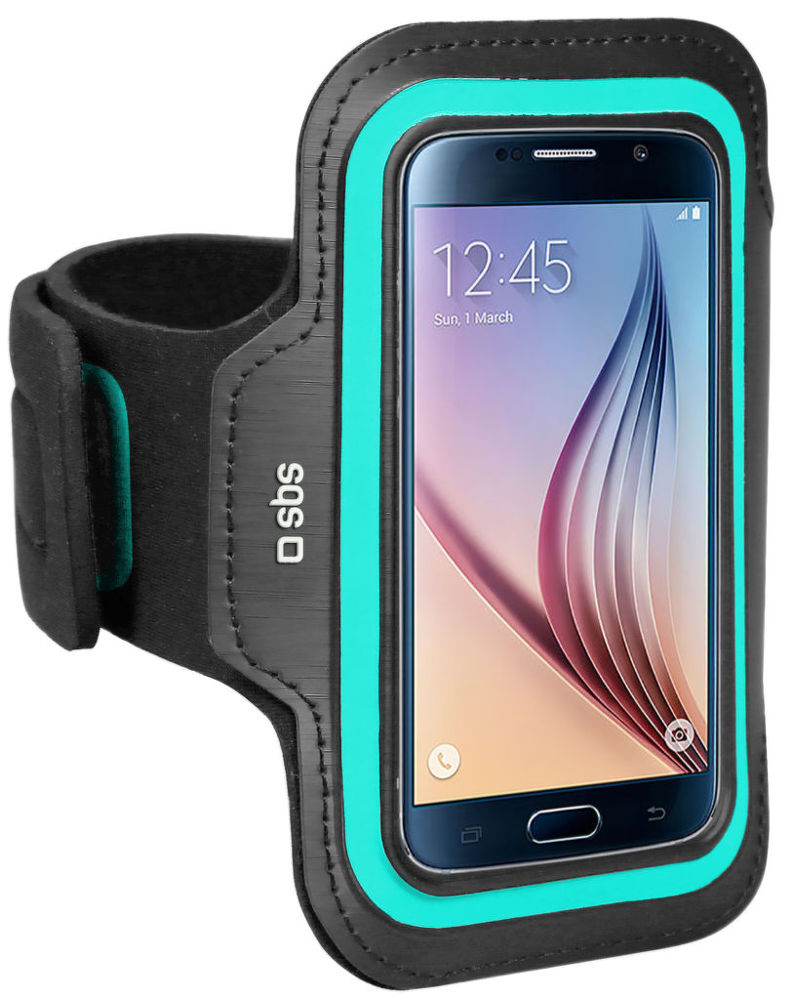 SBS puzdro Armband na mobil, TEARMBANDXLK