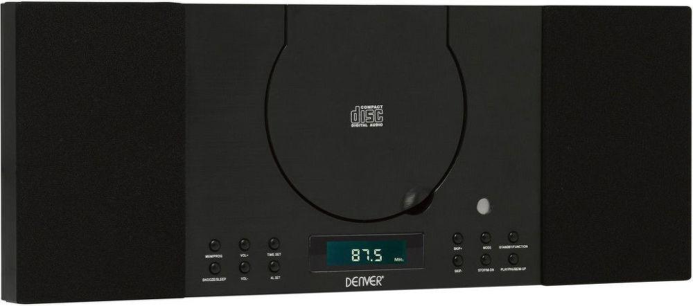 Denver MC-5010BT (černý)