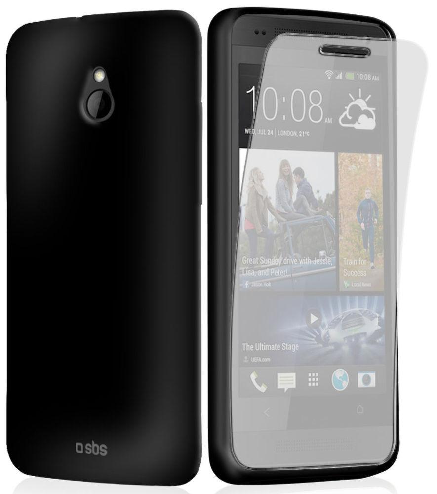 SBS pouzdro pro HTC One Mini 2, TEAEROHTO2MK