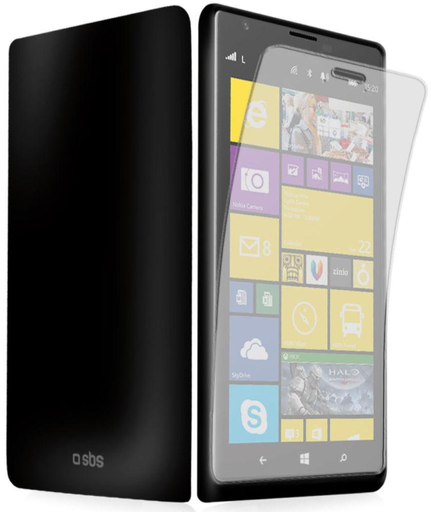 SBS pouzdro pro Nokia Lumia 1520, TEAEROLU1520K
