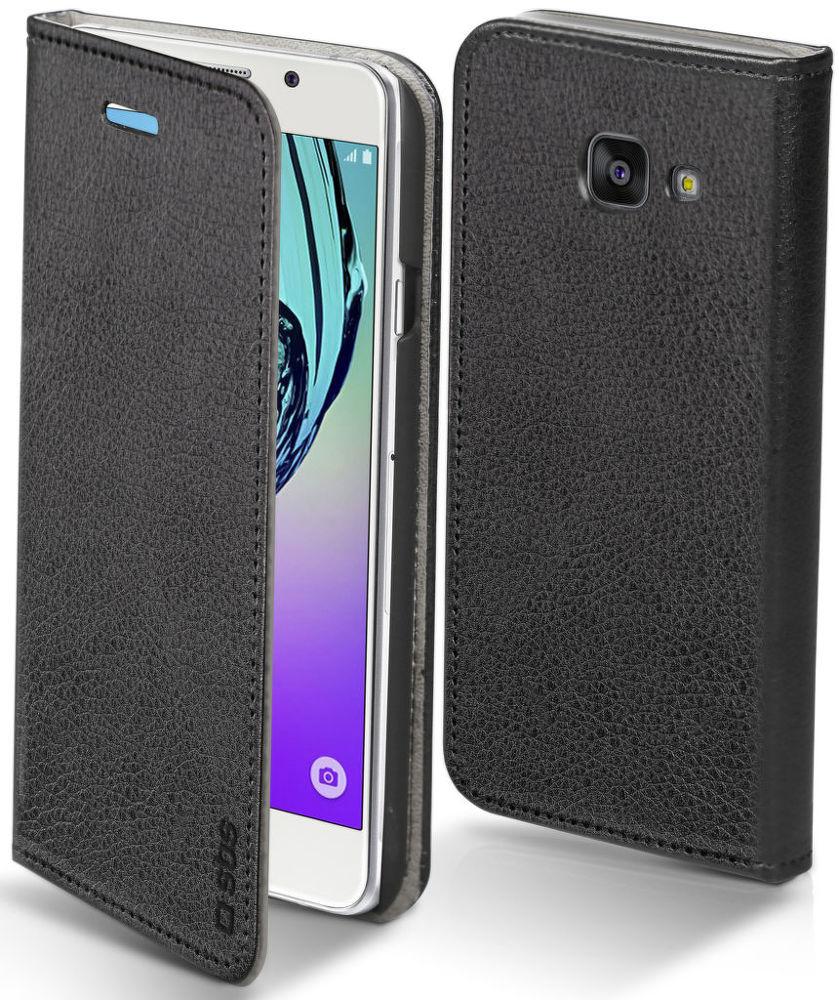 SBS pouzdro Book pro Samsung Galaxy A3 2016, TEBOOKSAA316K