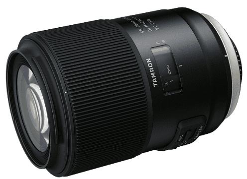 Tamron SP 90 VC F2.8 pro Canon