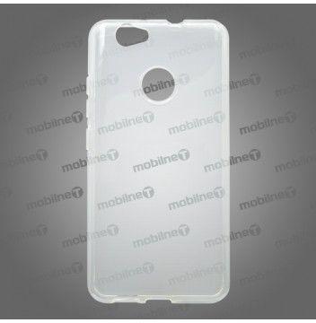 MobilNet pouzdro pro Huawei Nova (transparent)