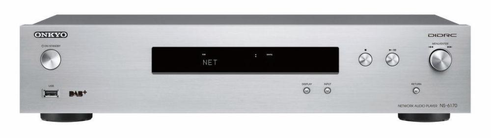 Onkyo NS-6170 (stříbrný)