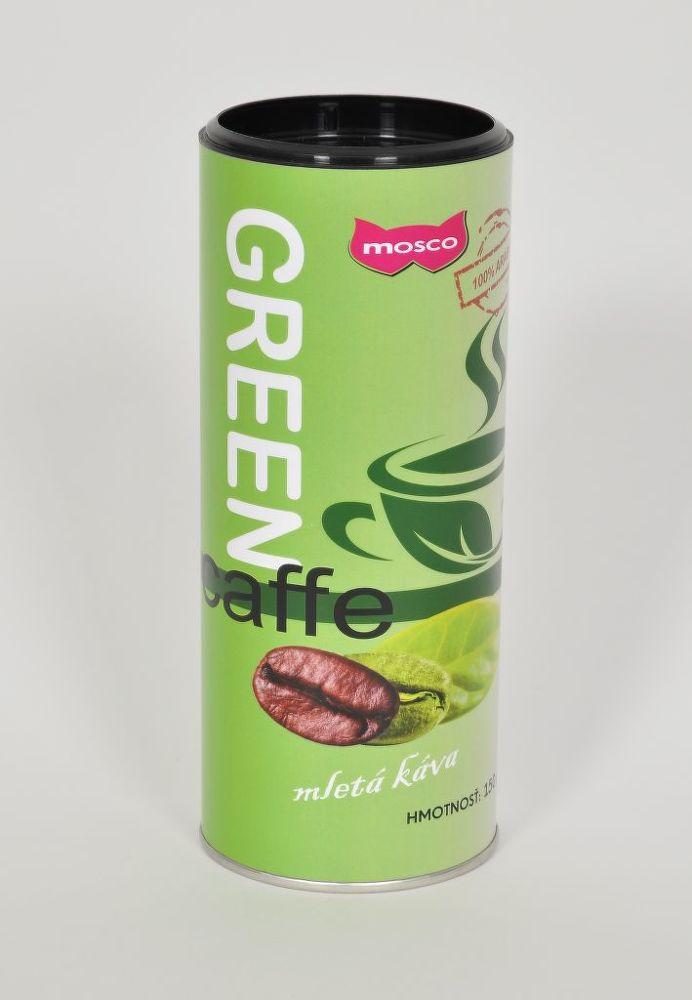 Scanpart HA 7 - Zelená káva (150 g)