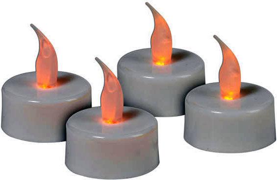 VIVANCO V-37689, Čajové sviečky