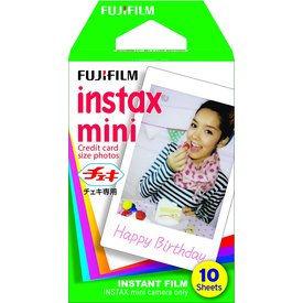 Fujifilm Instax Mini Instant Film 10 ks