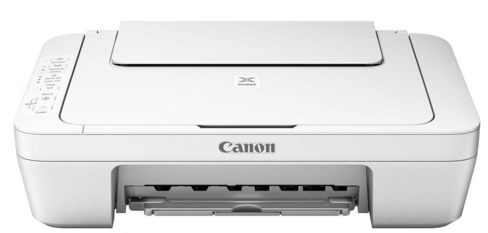 Canon Pixma MG3051 (bílá)
