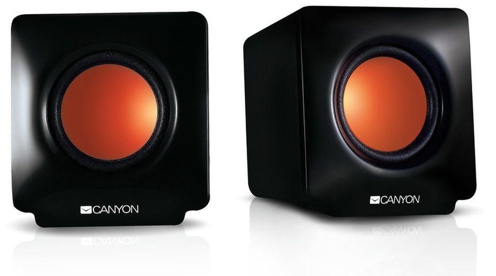 Canyon CNE-CSP201 (černé)