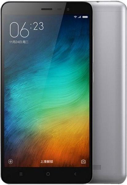 Xiaomi Redmi Note 3 32GB (stříbrný)