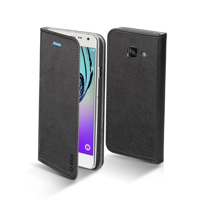 SBS Galaxy A3 2017 BLK, Púzdro na mobil