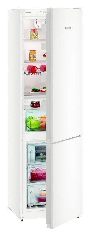 LIEBHERR CNP 4813 (bílá) - kombinovaná lednice