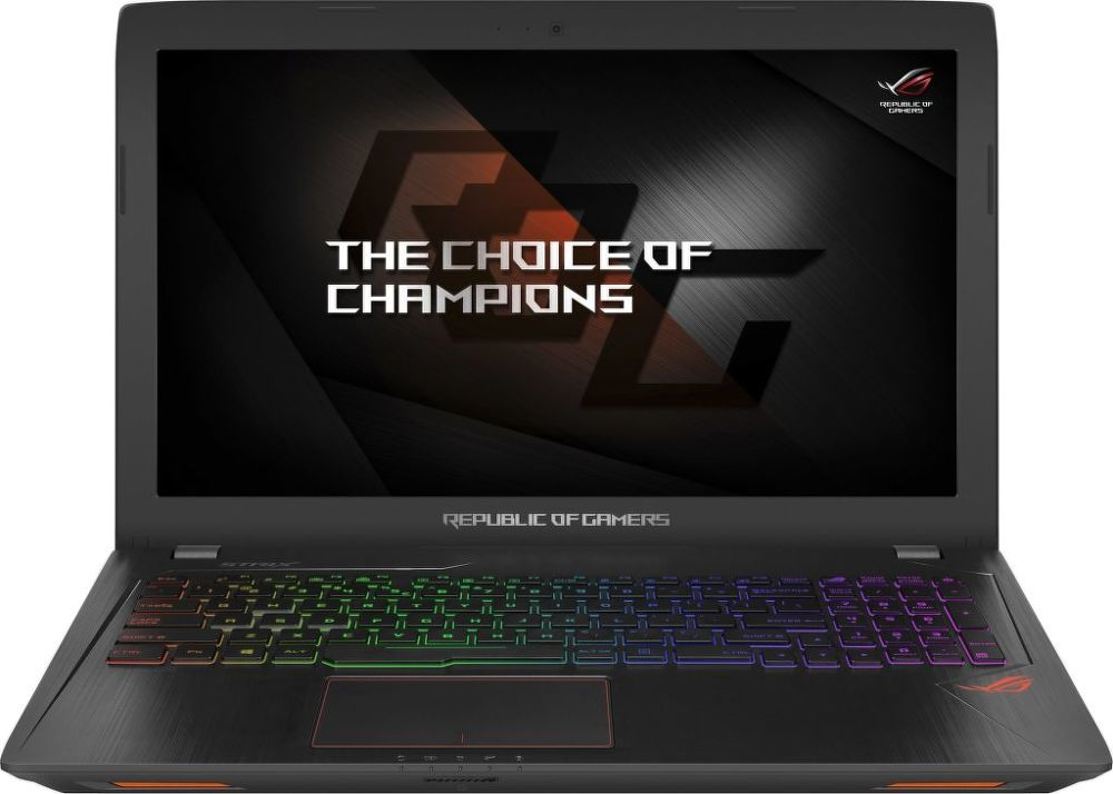 Asus ROG GL753VE-GC030T