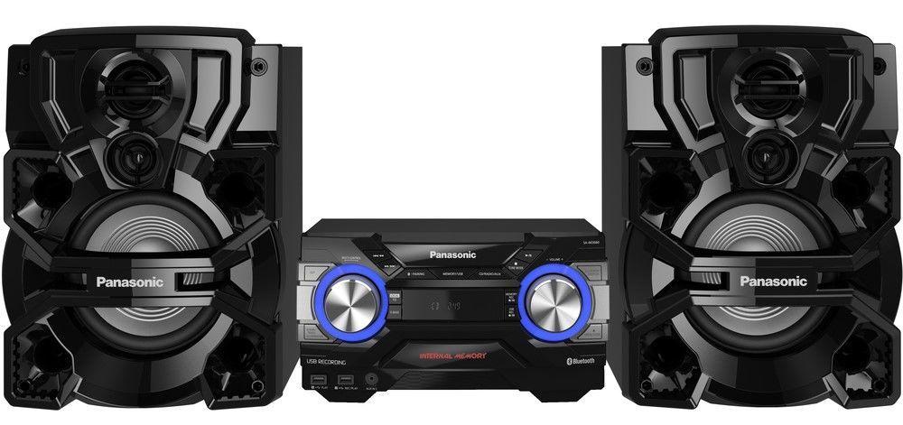 Panasonic SC-AKX660E (černý)