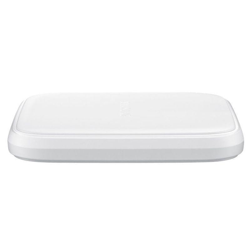 SAMSUNG EP-PA510BWEGWW - podložka pro bezdrátové nabíjení (bílá)