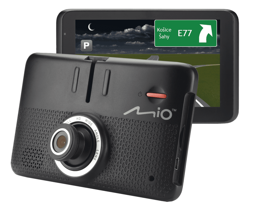 Mio MiVue Drive 50 Full Europe Lifetime